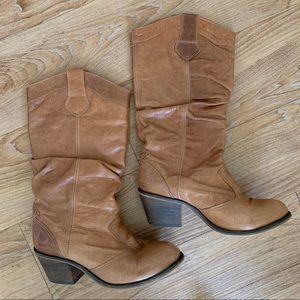 Stylish Cowboy Boots